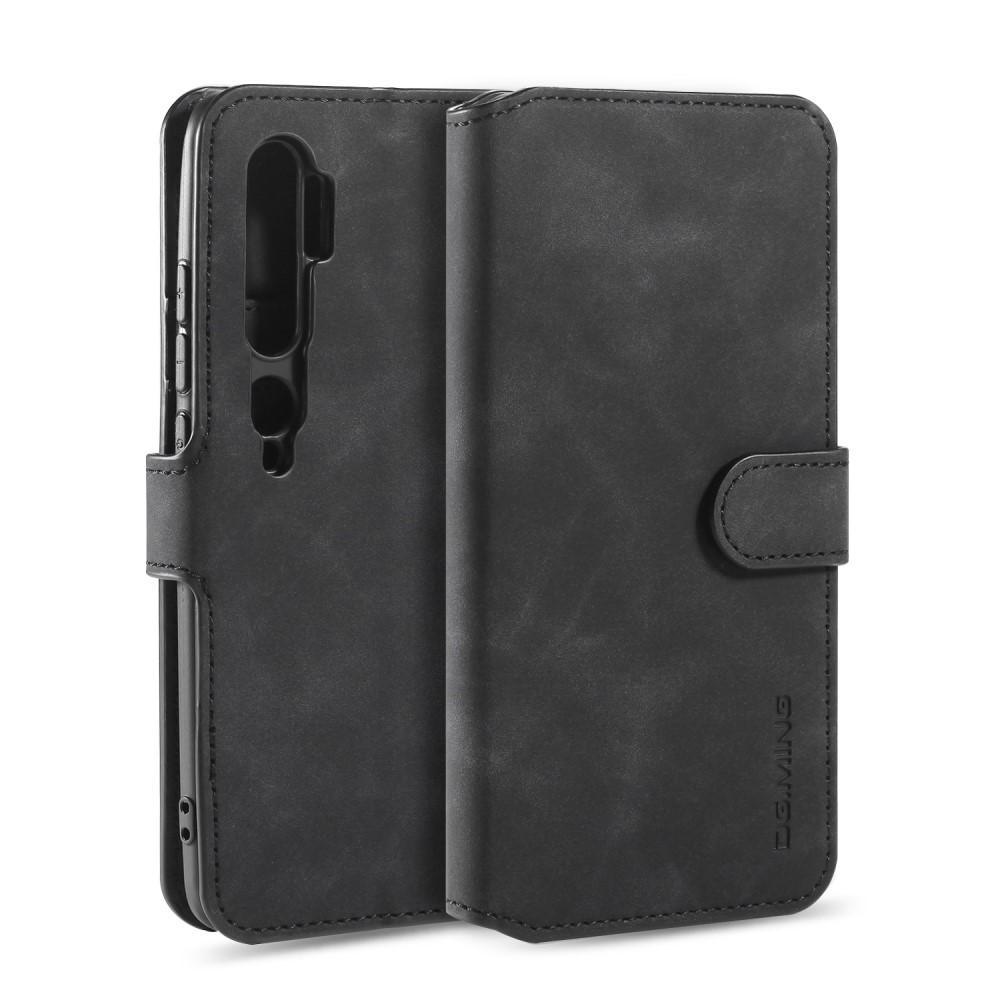 Magnet Wallet Xiaomi Mi Note 10/10 Pro Black