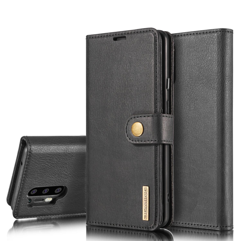 Magnet Wallet OnePlus 8 Pro Black