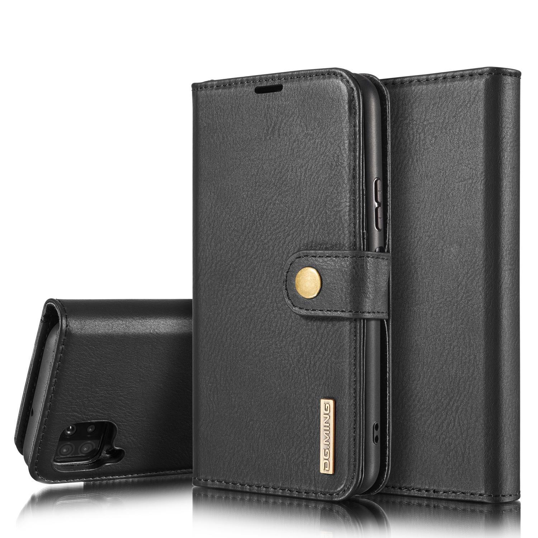 Magnet Wallet Samsung Galaxy A42 5G Black
