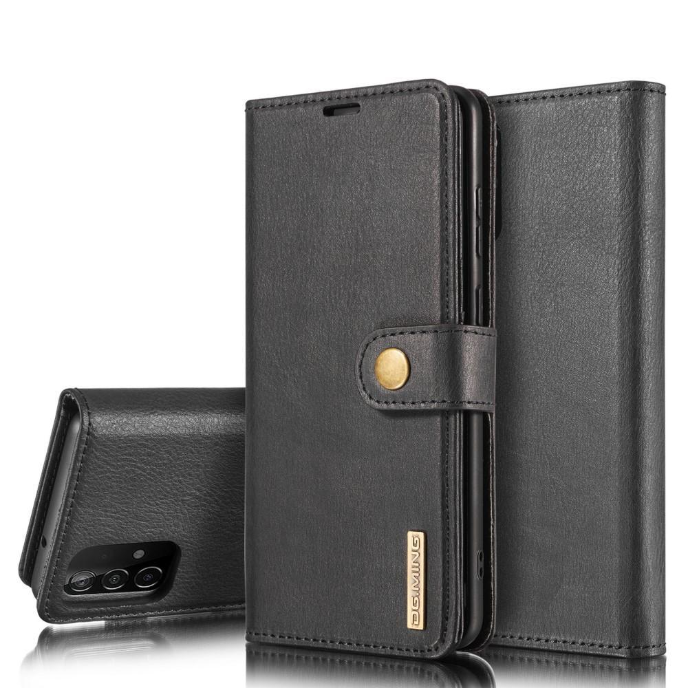 Magnet Wallet Samsung Galaxy A52 5G Black