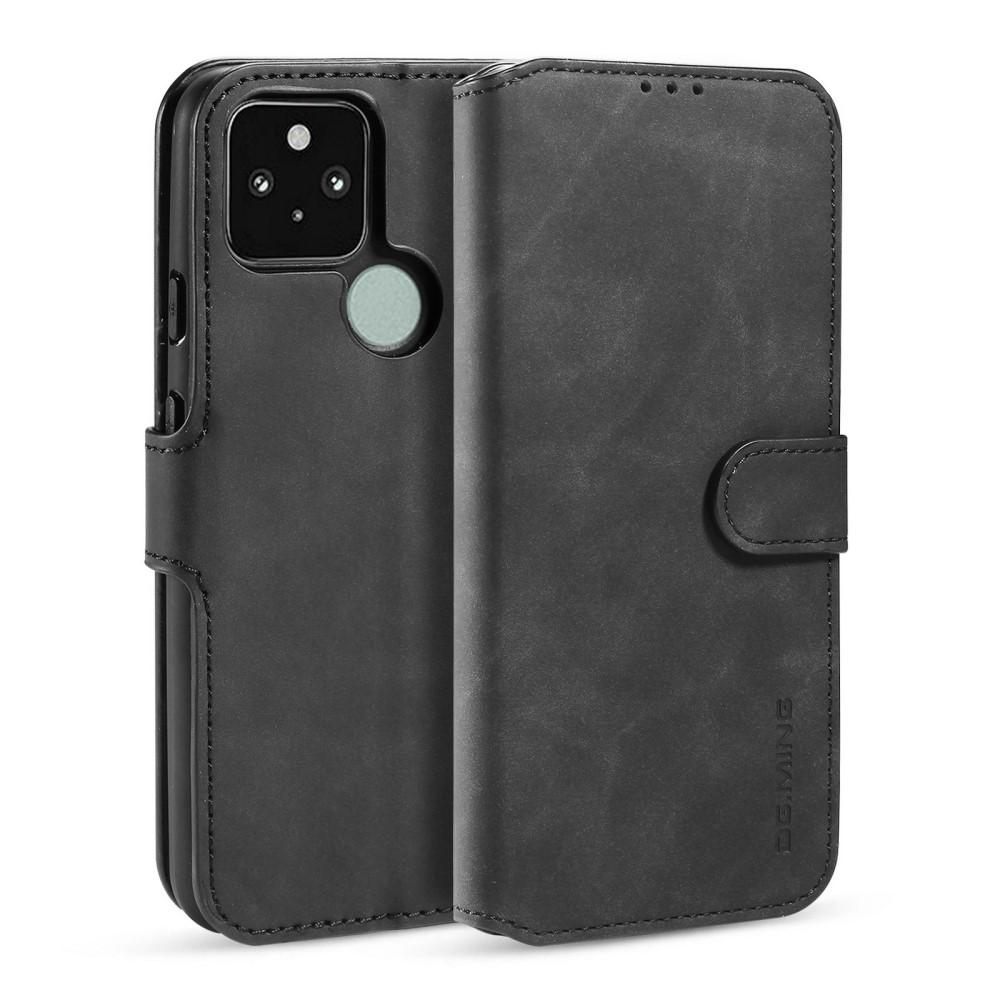 Wallet Case Google Pixel 5 Black