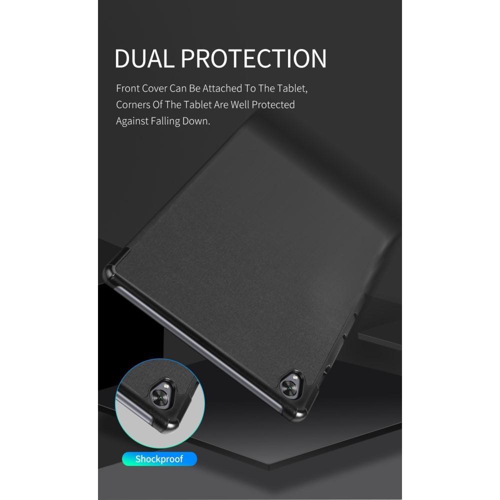Domo Tri-fold Case Huawei MediaPad M6 10 - Black