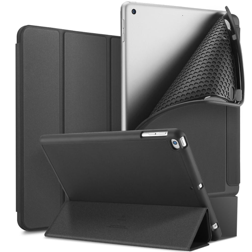 Osom Tri-fold Case iPad 9.7/Air 2/Air - Black