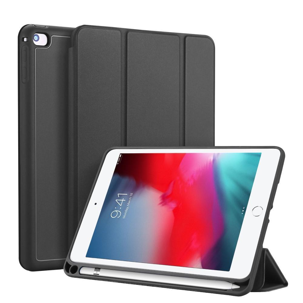 Domo Tri-fold Case iPad Mini 5 2019 - Black