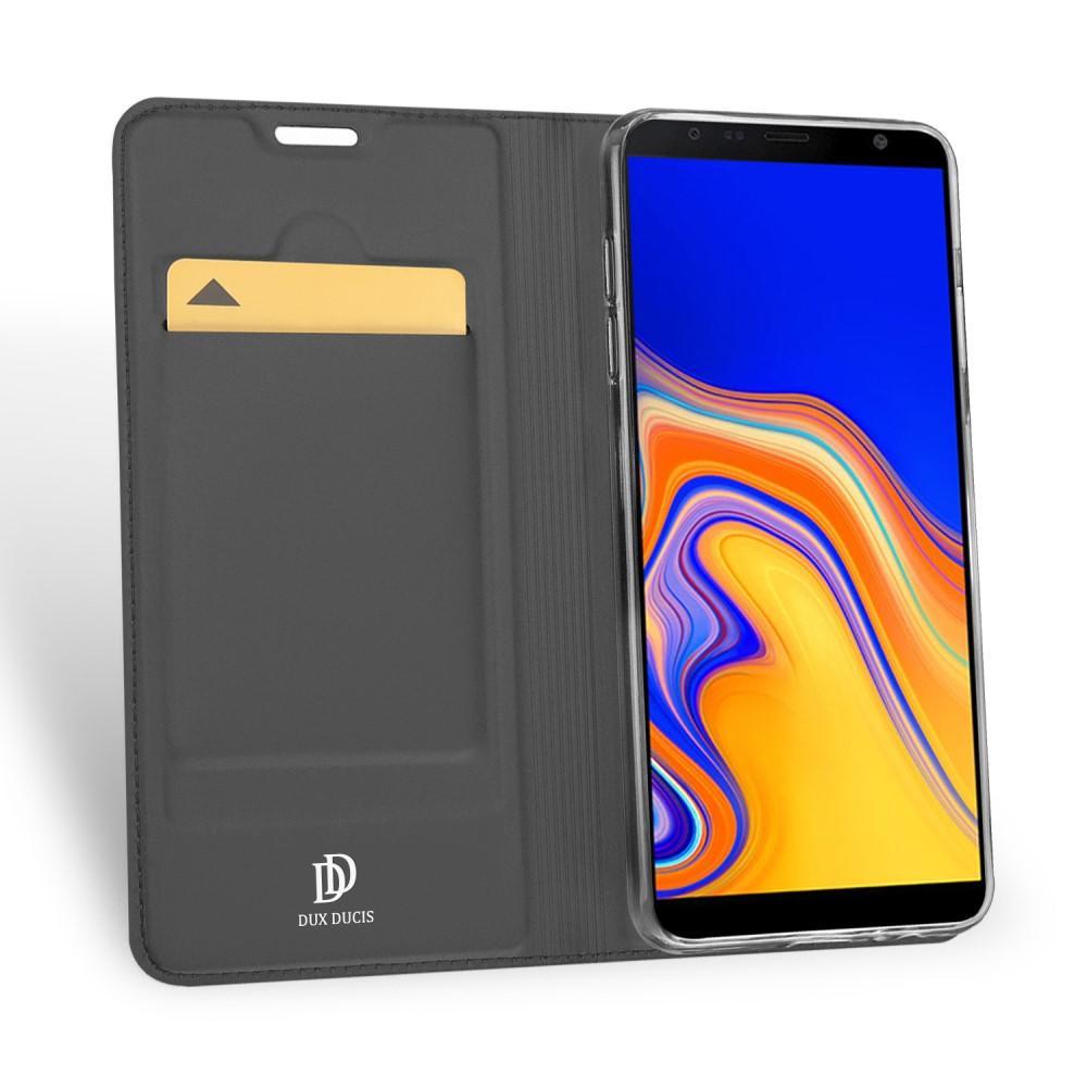 Skin Pro Series Case Galaxy J4 Plus 2018 - Grey