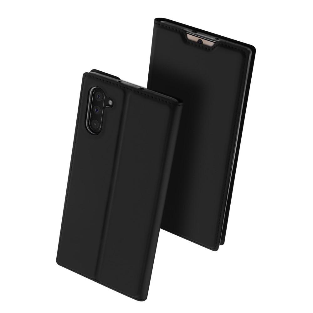 Skin Pro Series Case Galaxy Note 10 - Black
