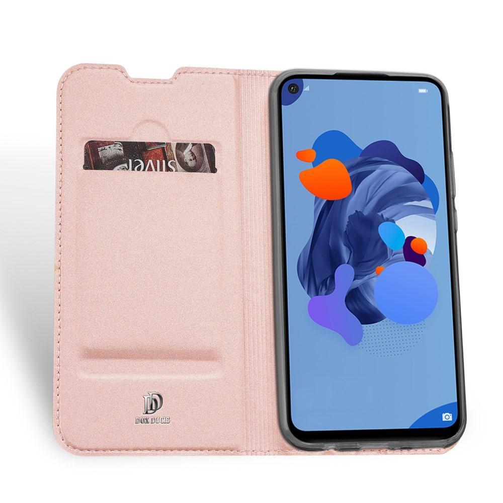 Skin Pro Series Case Huawei Mate 30 Lite - Rose Gold