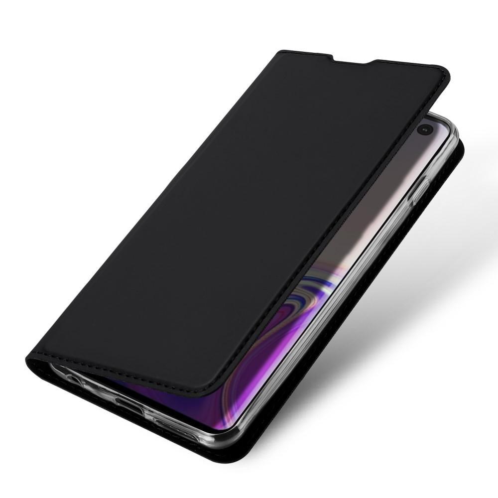 Skin Pro Series Case Samsung Galaxy S10 - Black