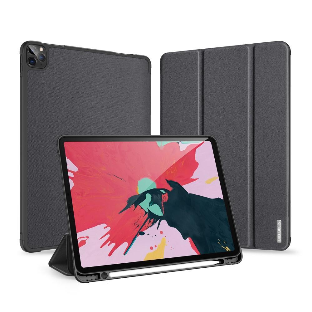 Domo Tri-fold Case iPad Pro 11 2020 - Black