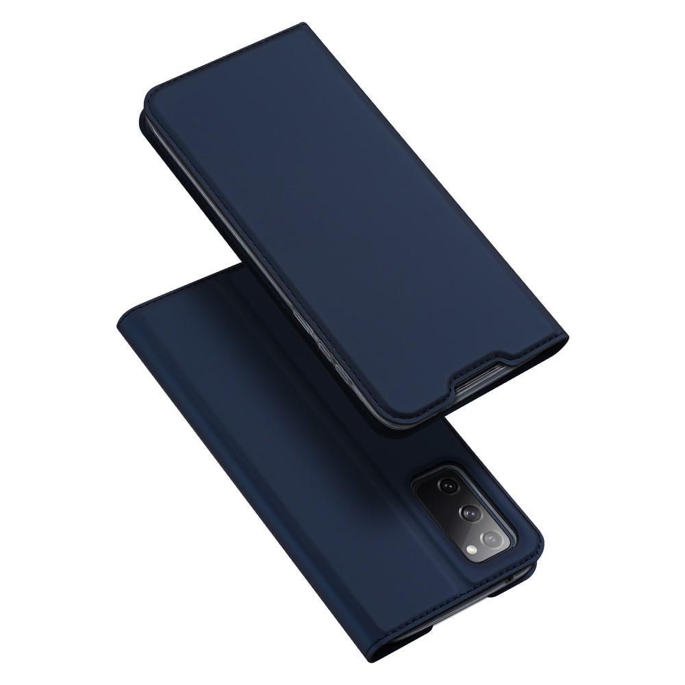 Skin Pro Series Case Galaxy S20 FE - Navy