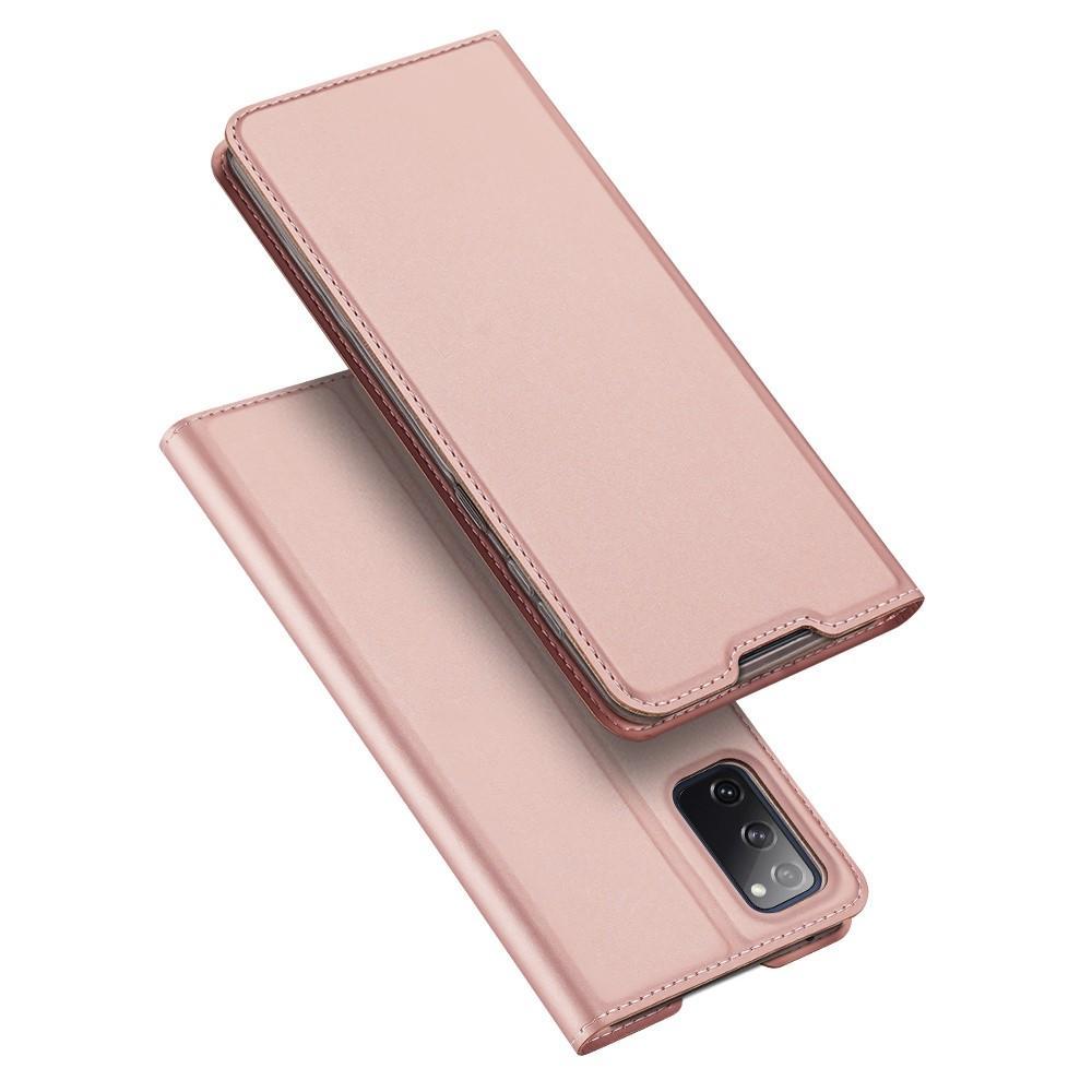 Skin Pro Series Case Galaxy S20 FE - Rose Gold