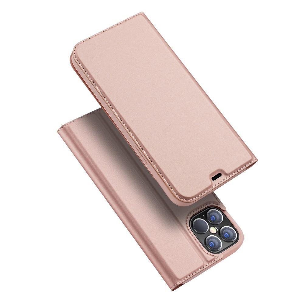 Skin Pro Series Case iPhone 12 Pro Max - Rose Gold