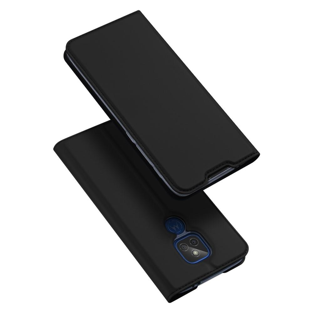 Skin Pro Series Case Moto G9 Play/E7 Plus - Black