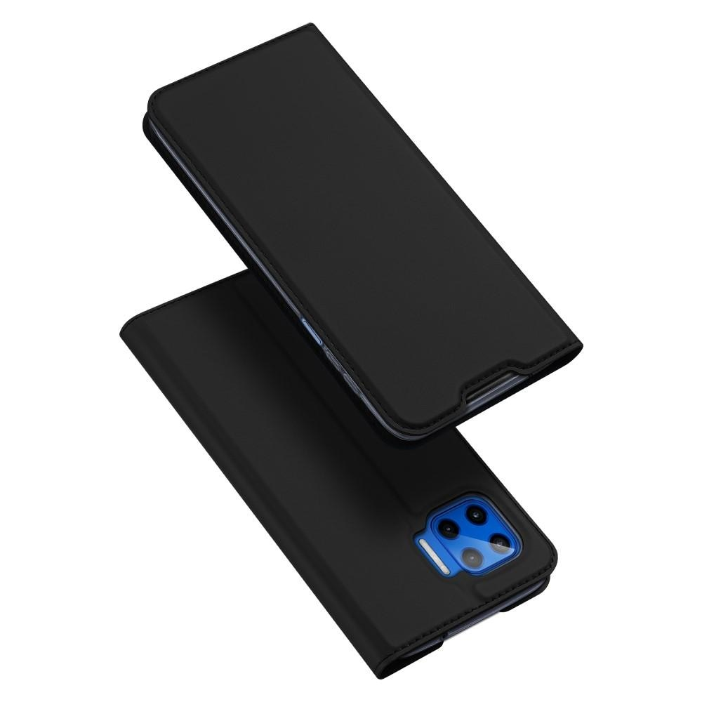 Skin Pro Series Case Motorola Moto G Plus 5G - Black