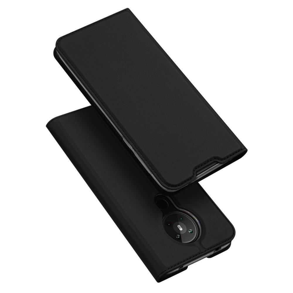 Skin Pro Series Case Nokia 5.3 - Black