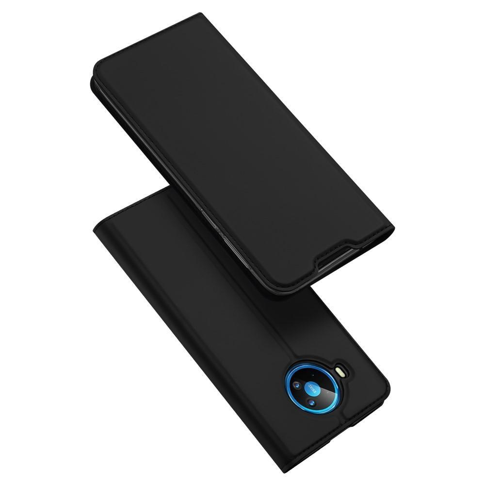 Skin Pro Series Case Nokia 8.3 5G - Black