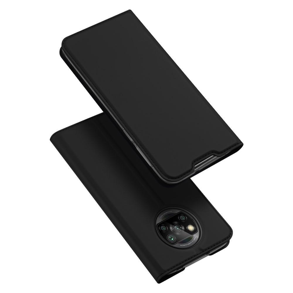 Skin Pro Series Poco X3 NFC - Black