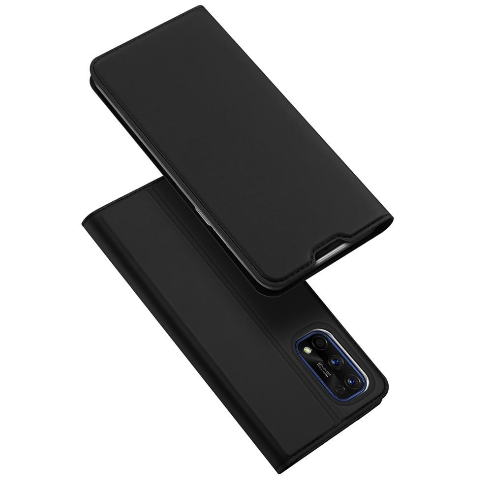 Skin Pro Series Realme 7 Pro - Black