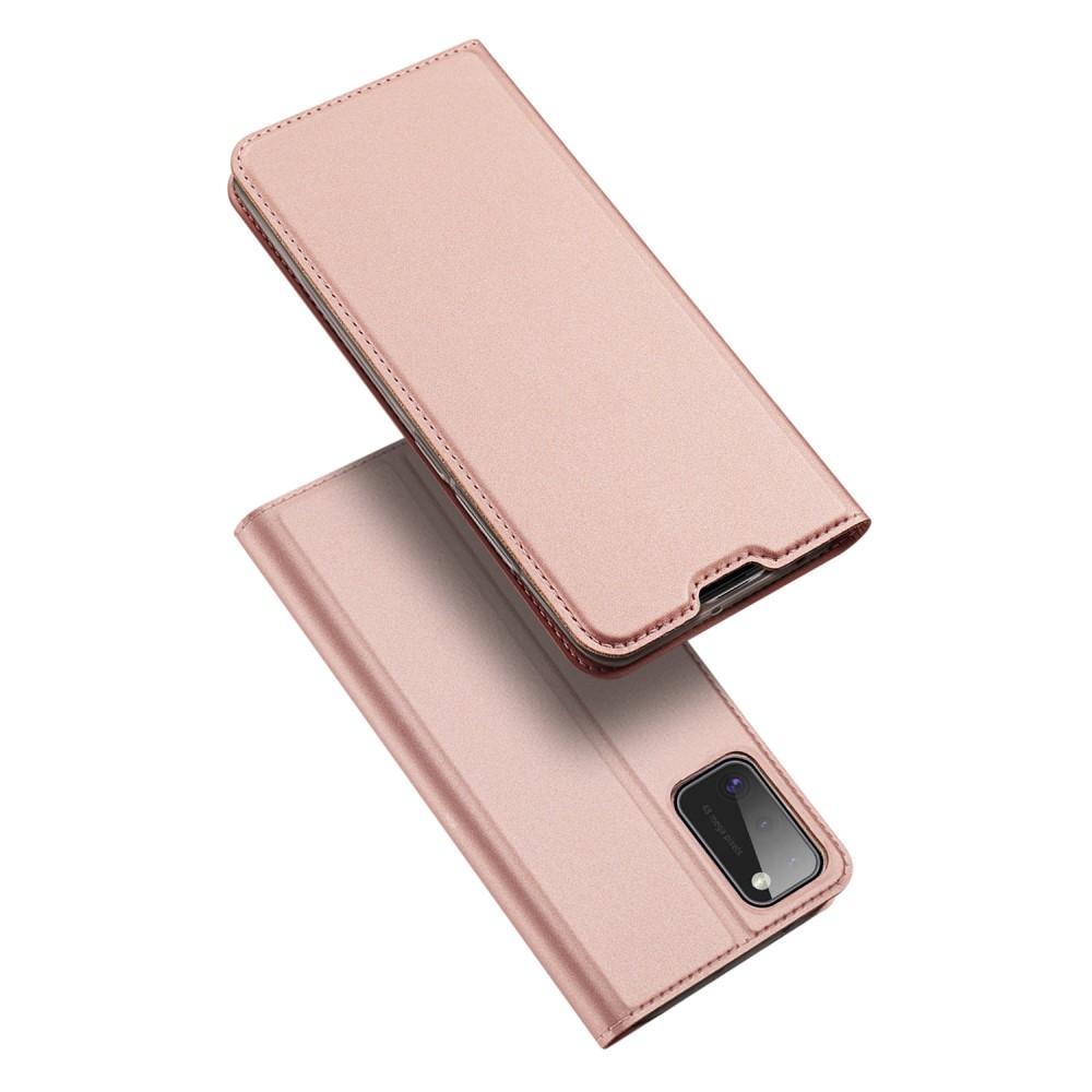 Skin Pro Series Case Samsung Galaxy A41 - Rose Gold