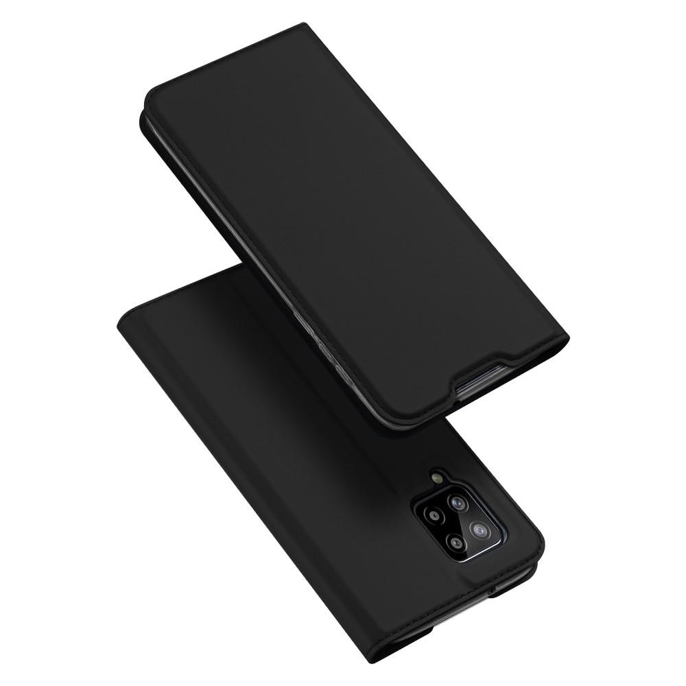Skin Pro Series Samsung Galaxy A42 5G - Black