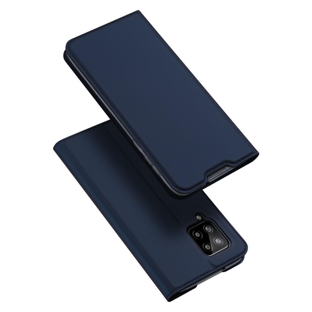Skin Pro Series Samsung Galaxy A42 5G - Navy