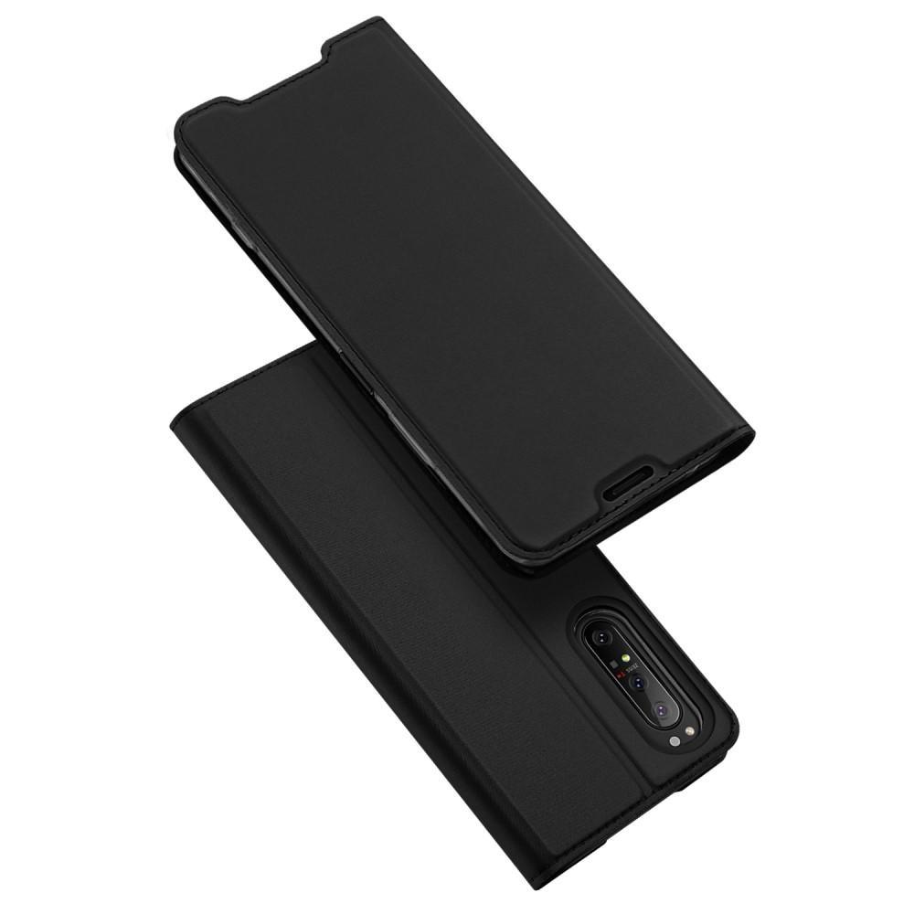 Skin Pro Series Case Sony Xperia 1 II - Black