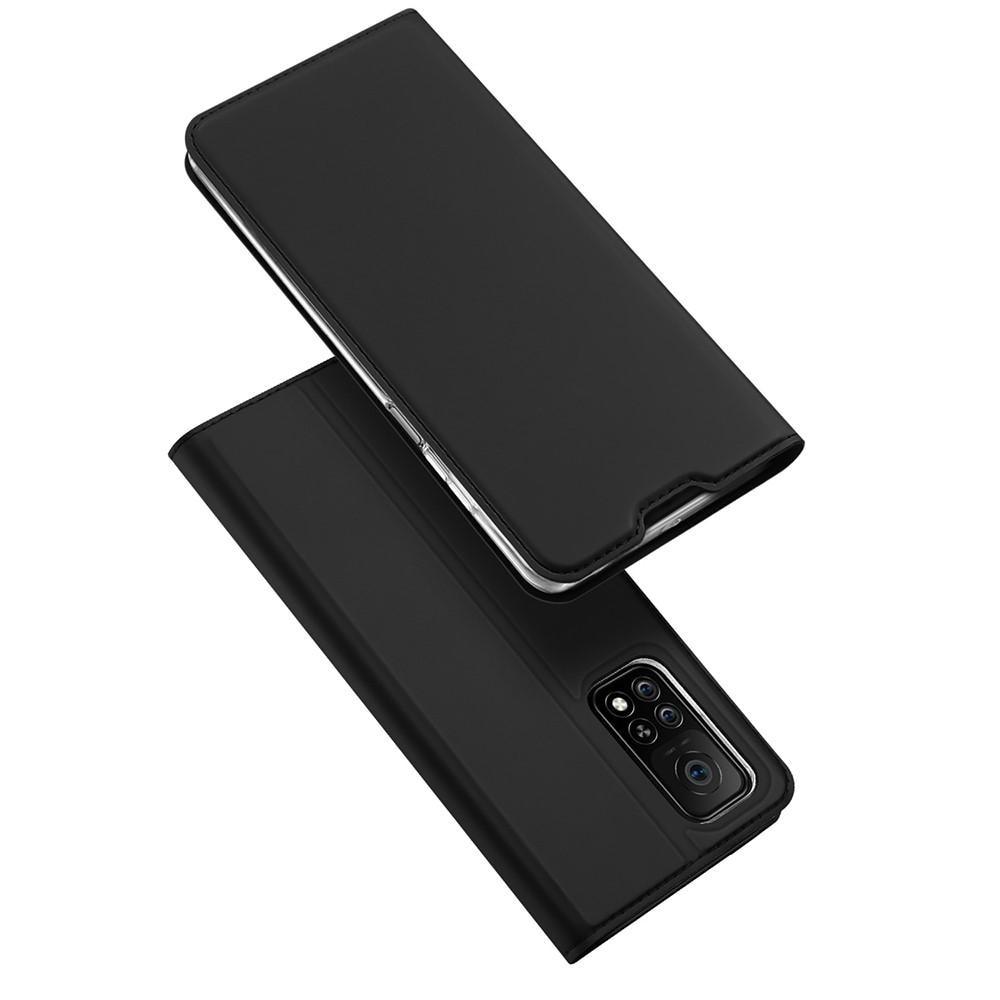 Skin Pro Series Xiaomi Mi 10T Pro 5G - Black