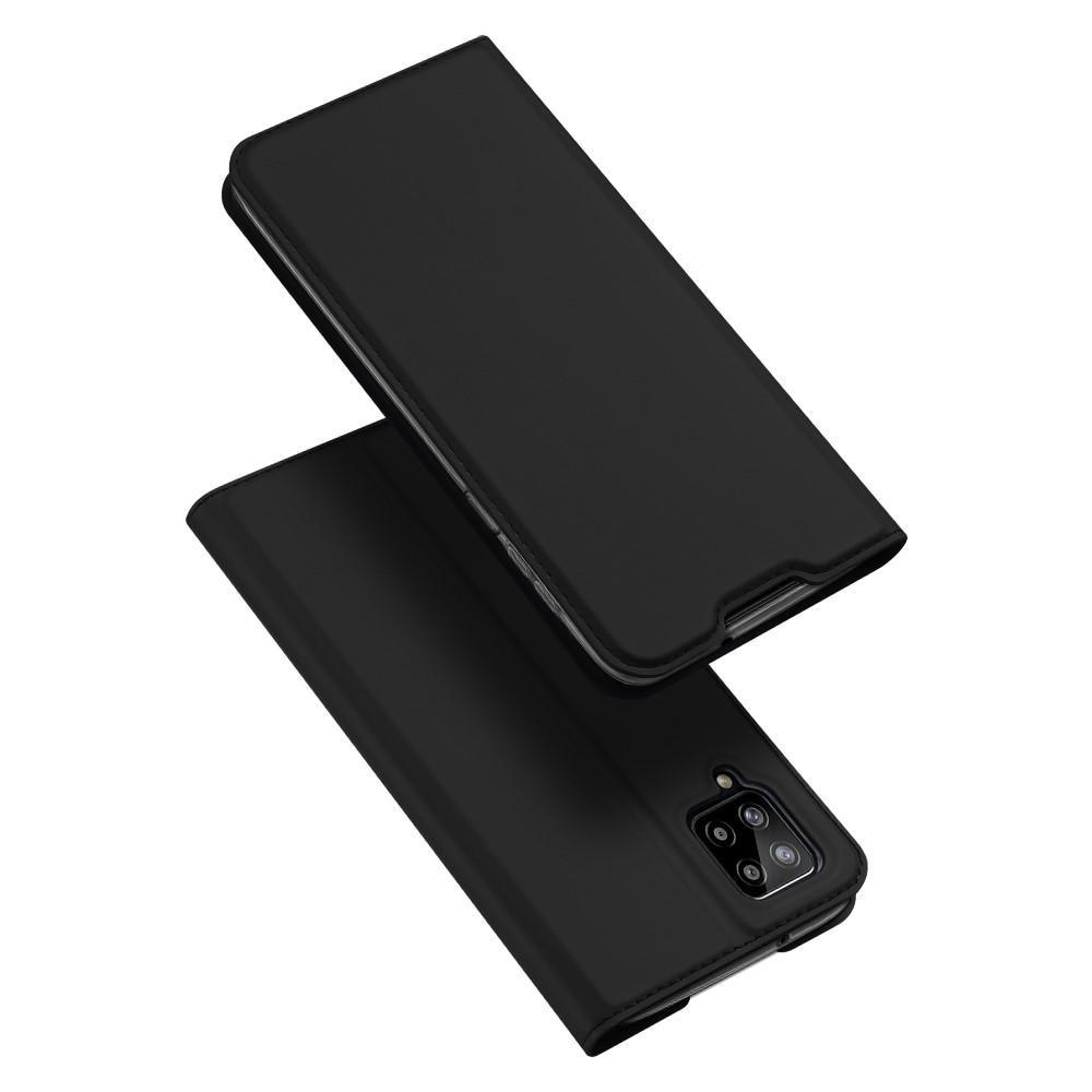 Skin Pro Series Galaxy A12 - Black