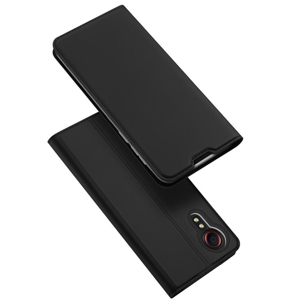 Skin Pro Series Galaxy Xcover 5 - Black