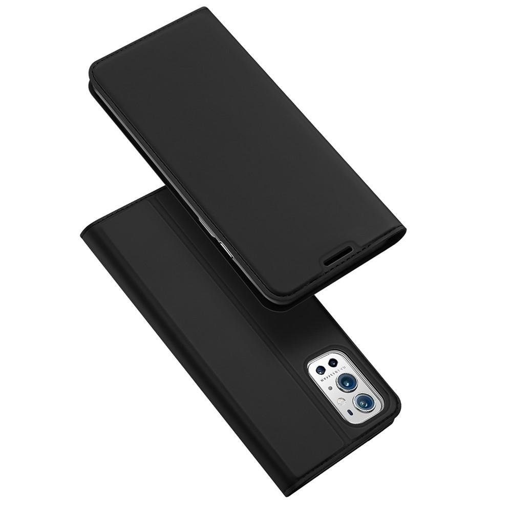Skin Pro Series OnePlus 9 Pro - Black