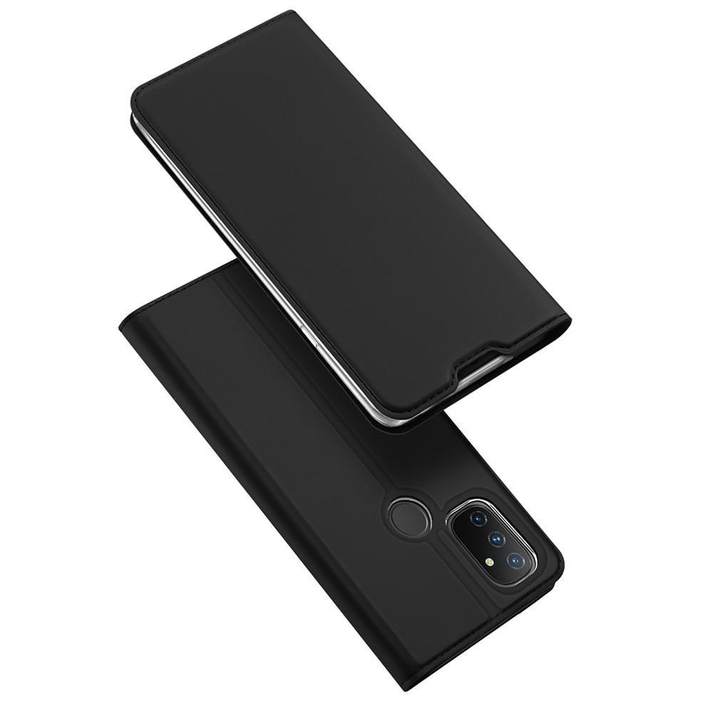 Skin Pro Series OnePlus Nord N10 5G - Black