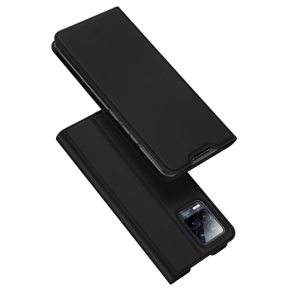 Skin Pro Series Realme 8/8 Pro - Black