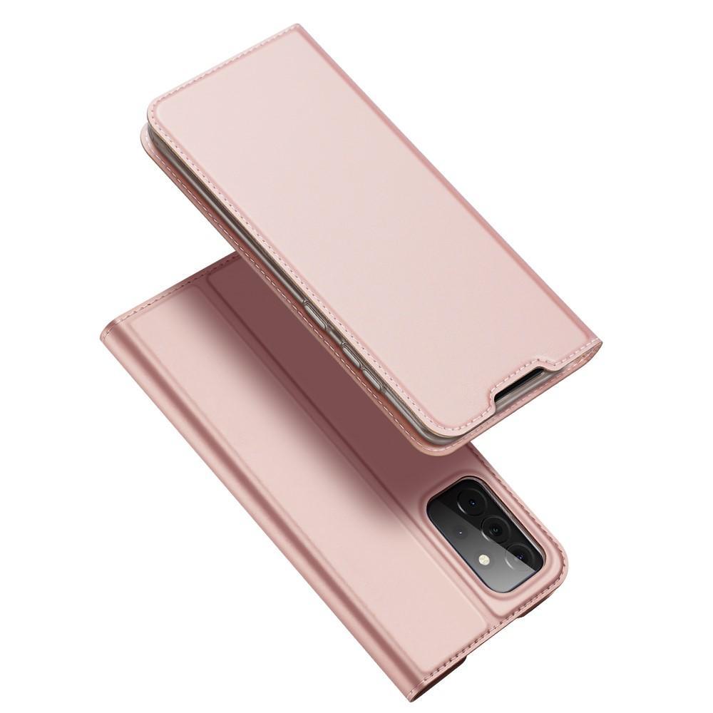 Skin Pro Series Samsung Galaxy A72 5G - Rose Gold