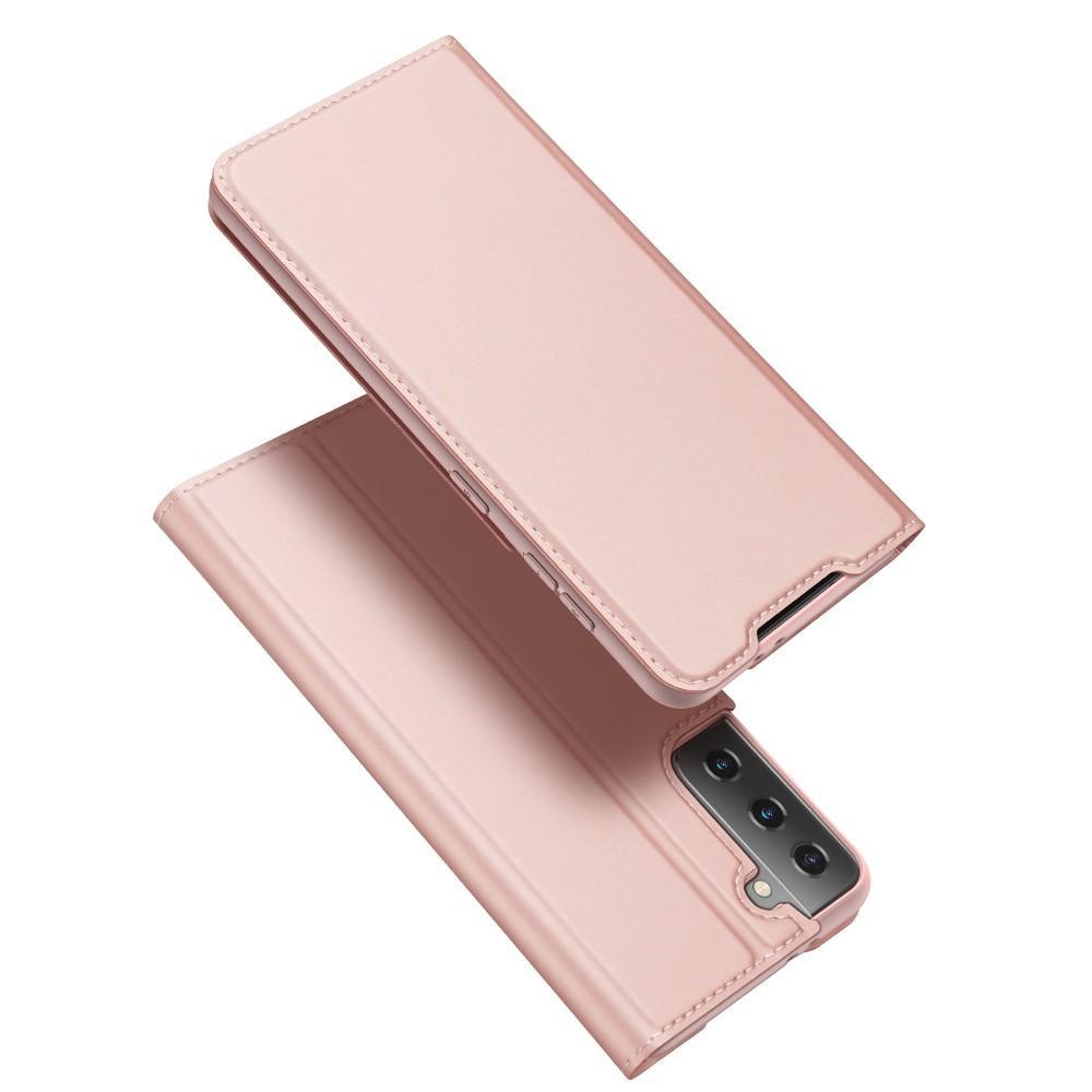 Skin Pro Series Samsung Galaxy S21 - Rose Gold