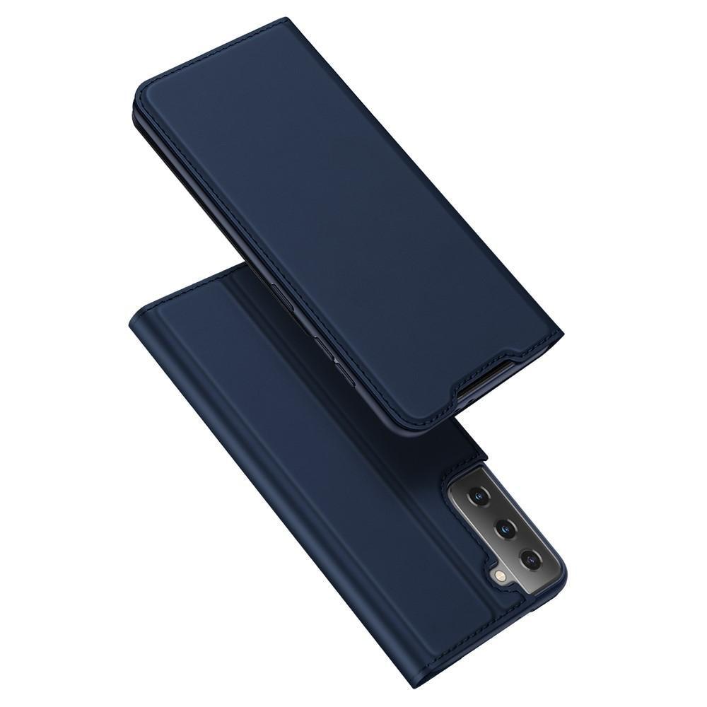 Skin Pro Series Samsung Galaxy S21 Plus - Blue