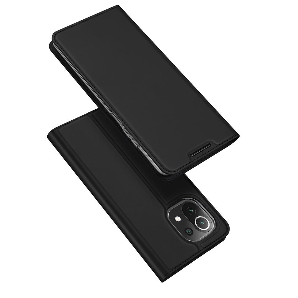Skin Pro Series Xiaomi Mi 11 Lite - Black