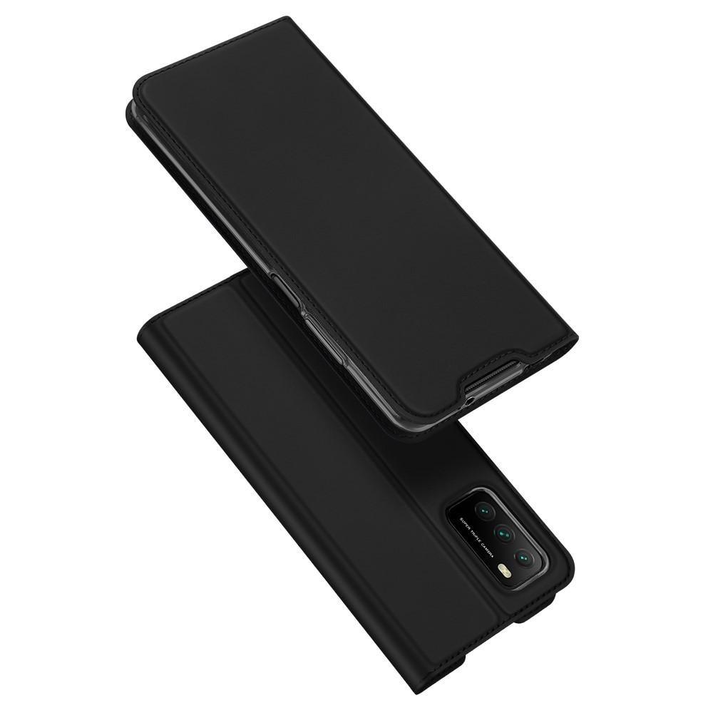 Skin Pro Series Xiaomi Poco M3 - Black