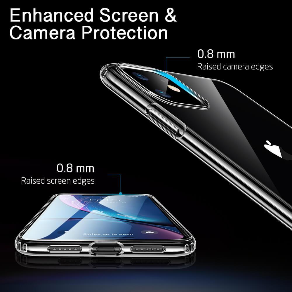 Essential Case iPhone 11 Clear