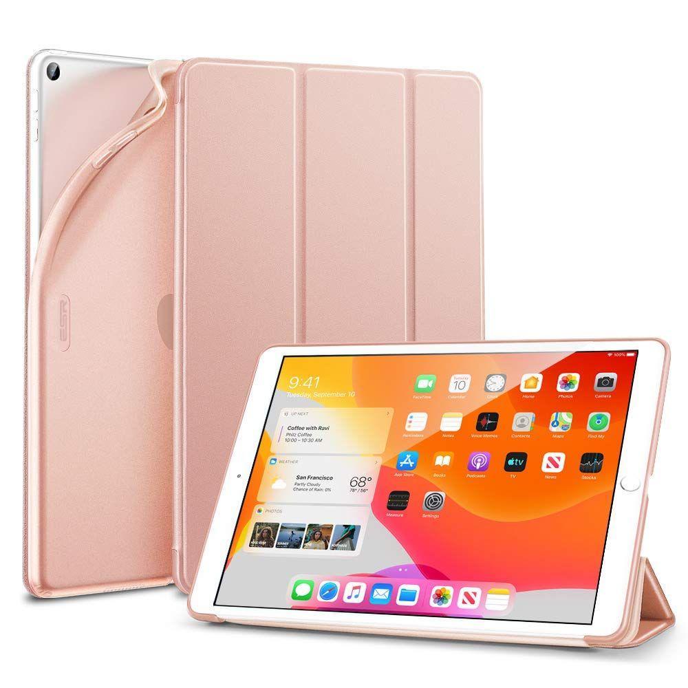 Rebound Case iPad 10.2 Rose Gold