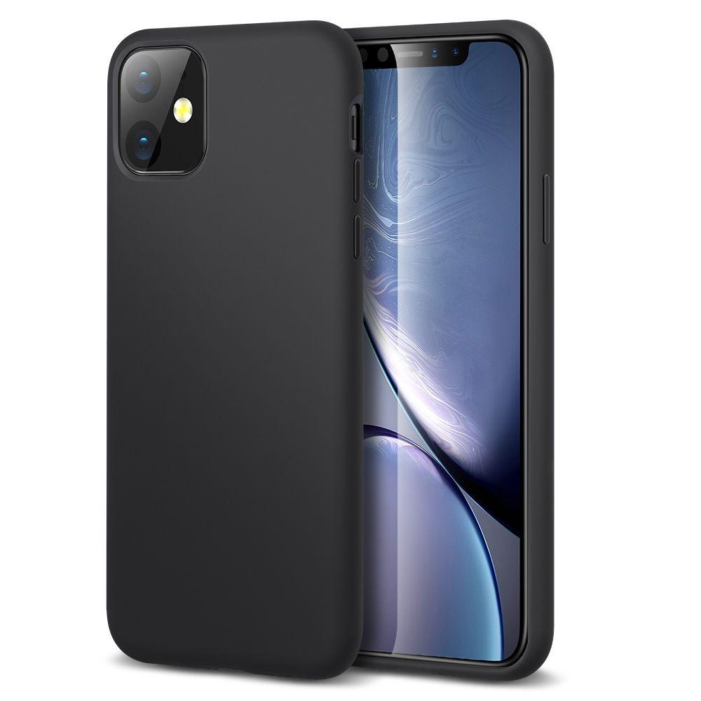 Yippee Case iPhone 11 Black