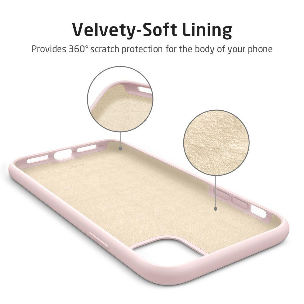 Yippee Case iPhone 11 Pink