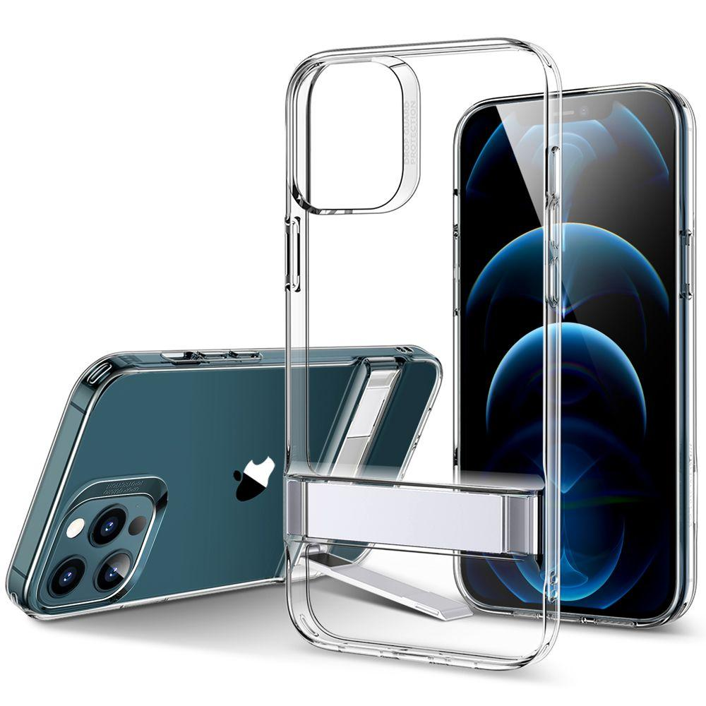 Air Shield Boost iPhone 12 Pro Max Clear