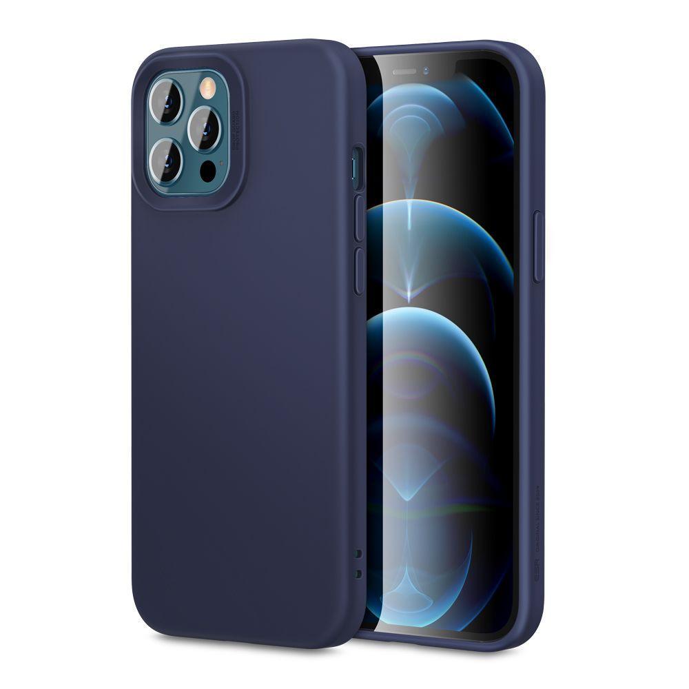 Cloud Case iPhone 12/12 Pro Navy Blue