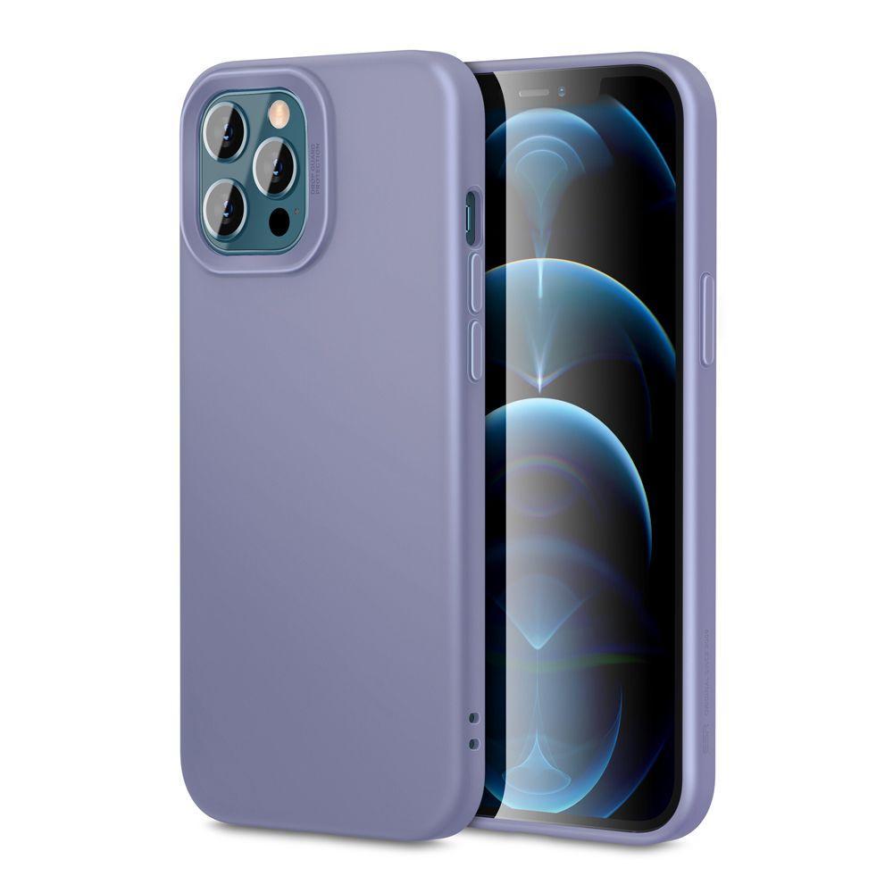 Cloud Case iPhone 12/12 Pro Purple