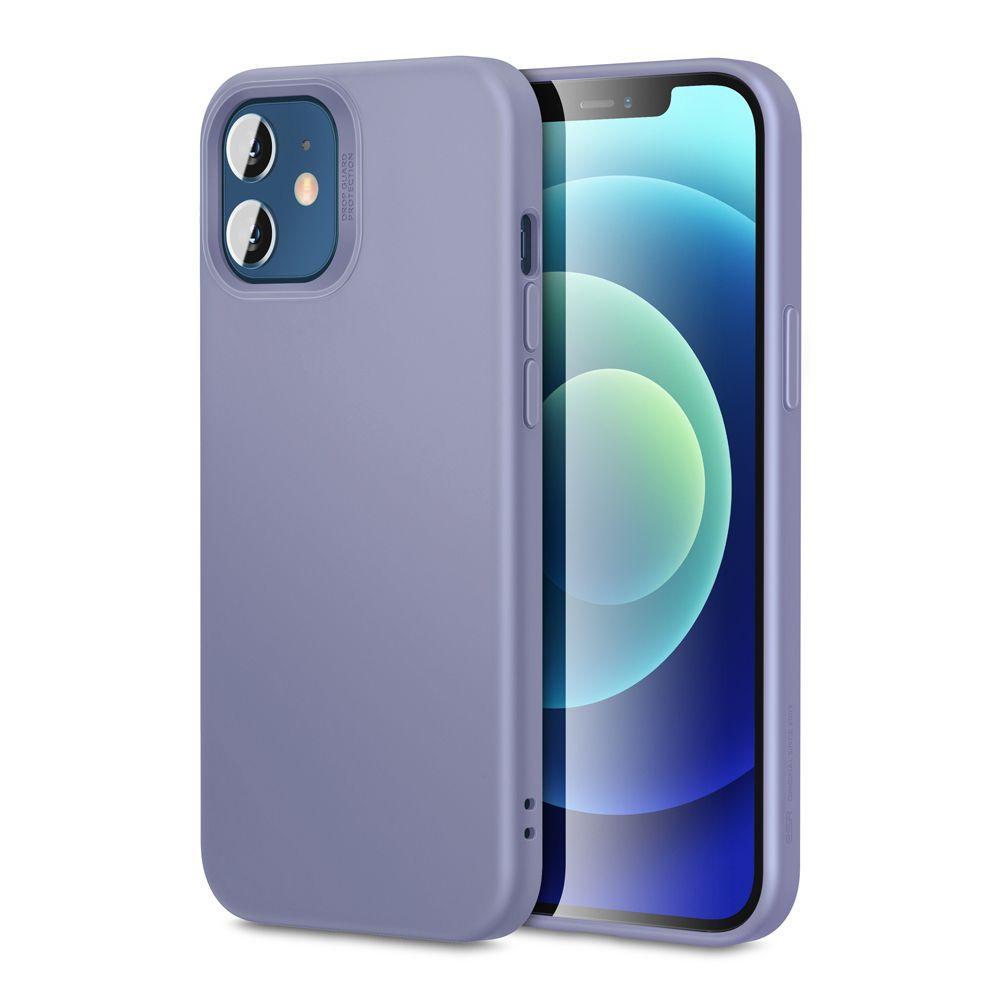 Cloud Case iPhone 12 Mini Purple