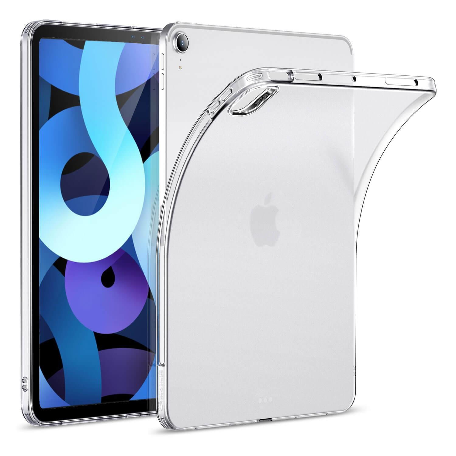 Project Zero Case iPad Air 10.9 2020 Clear