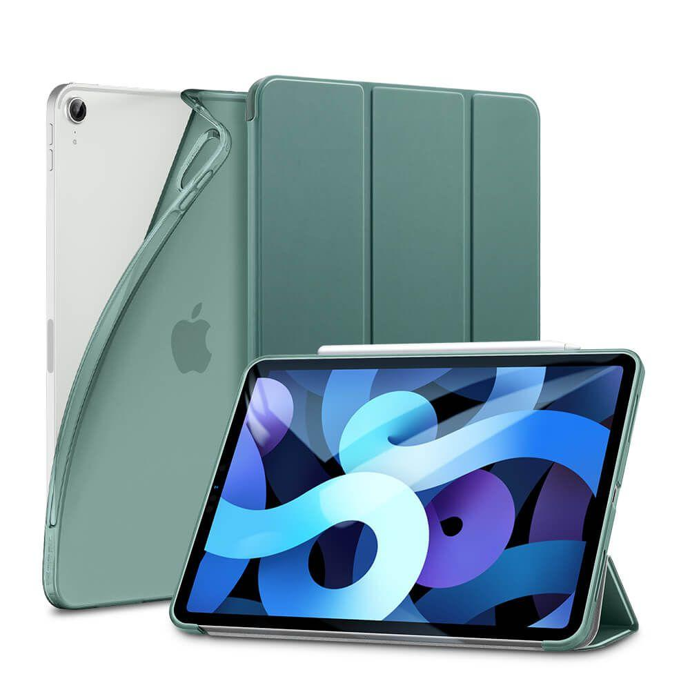 Rebound Slim Case iPad Air 10.9 2020 Green