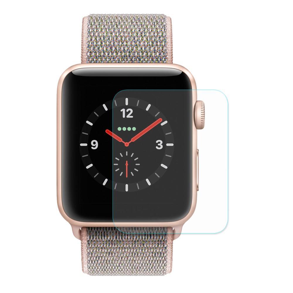 0.2mm Herdet Glass Apple Watch 42mm