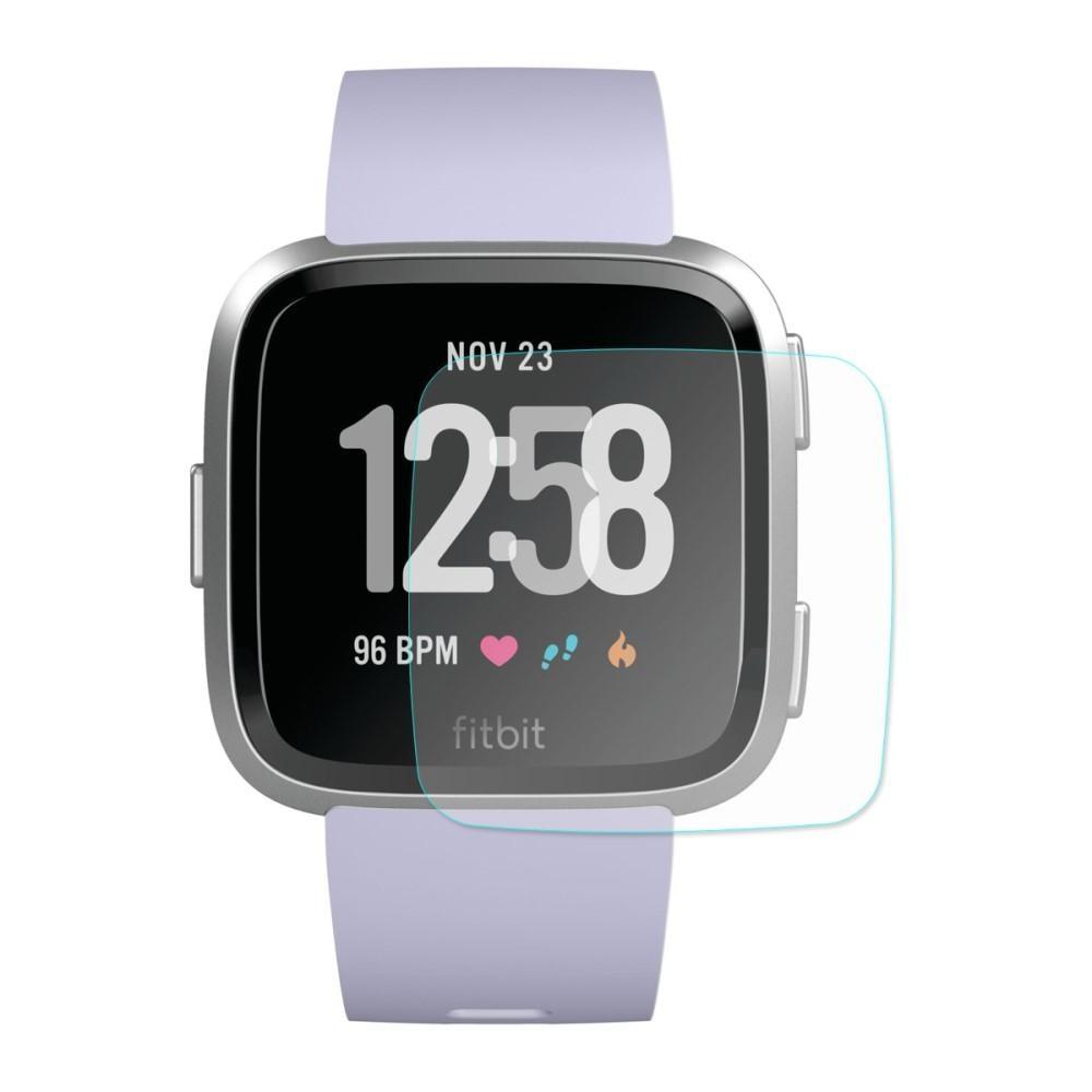 0.2mm Herdet Glass Fitbit Versa/Versa Lite