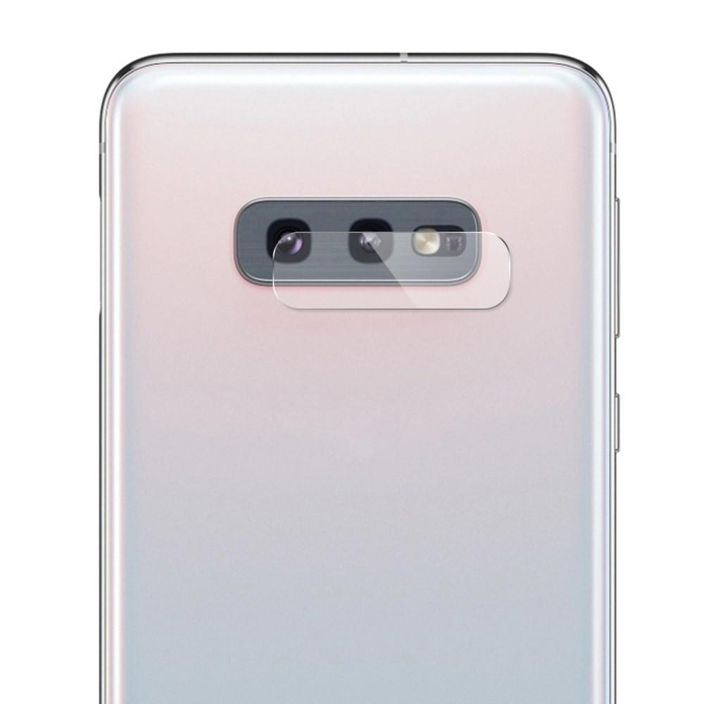 0.2mm Herdet Glass Linsebeskyttelse Galaxy S10e